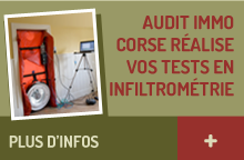 Diagnostic immobilier Propriano